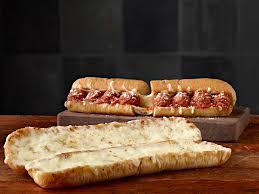 ultimate cheesy garlic bread