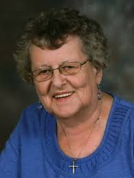 Obituary of Evelyn May Jenkins | Funeral Home in Regina - Speers Fu...