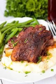 instant pot short ribs big bear s wife