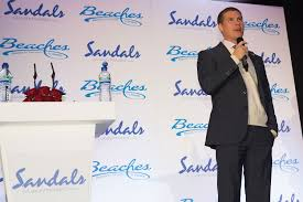 TTG - Travel industry news - Interview: Adam Stewart on keeping Sandals at  the top of its game