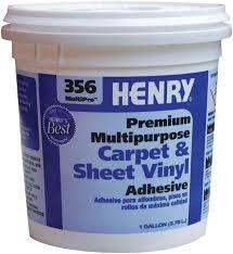 floor adhesive henry 356 multipro