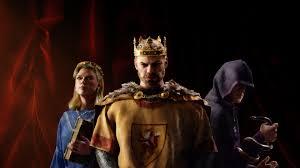 Crusader Kings 3 Review - GameSpot