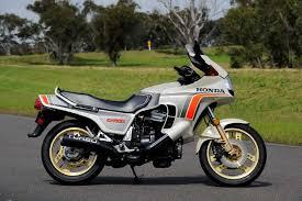 1980s turbo bikes shootout