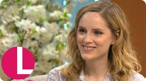 Gentleman Jack's Sophie Rundle on Why They Had an 'Intimacy Co-ordinator'  for Sex Scenes | Lorraine - YouTube