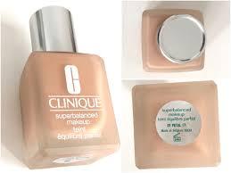 clinique superbalanced makeup colors