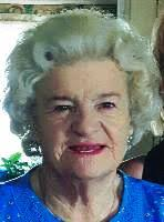 Shirley Ann Clayton Hargett (1935-2017) - Find A Grave Memorial