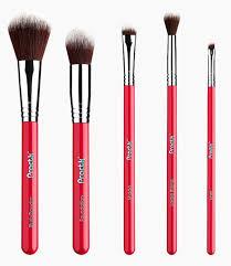 9 free makeup brush sets that