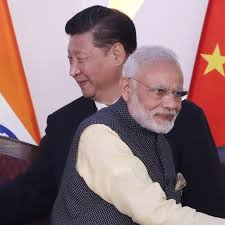 Growing economic might is giving China and India a real platform ...