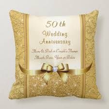 50th wedding anniversary gift ideas for