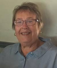 Joyce Adeline Brown 1953 2020, death notice, Obituaries, Necrology