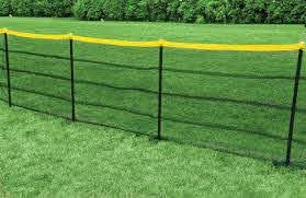 Deluxe Tempfence Temporary Fencing Gopher Sport