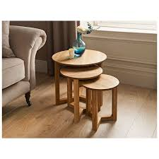 tilbury nest of tables 3pc centre
