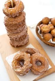 old fashioned ermilk donuts