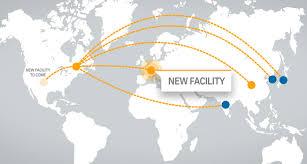synergx opens european facility