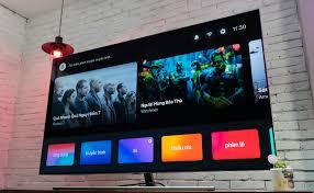 Trải nghiệm đầu phát FPT Play Box+: Mang tính năng Android TV P ...
