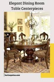 Dining Table Centerpiece Ideas Formal And Unique Table Centerpiece