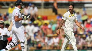 Why Mitchell Johnson wanted to punch Kevin Pietersen   Sporting News  Australia