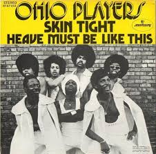 The Sleek, Sexy 70s Sound of Funk Music's Ohio Players