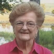 Vera Smith Davis Obituary - Visitation & Funeral Information