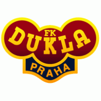 FK Dukla Praha | Brands of the World™ | Download vector logos and logotypes