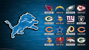 detroit lions 2019 wallpapers