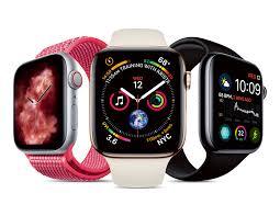 Red Dot Design Award Apple Watch Series 4