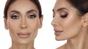 supermodel makeup tutorial hindash