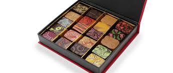 award winning artisan chocolates