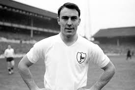 Jimmy Greaves ...