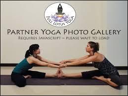 partner yoga poses 50 asanas for two