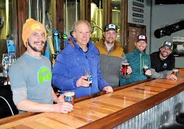 Park City Brewery will soon pour into other states | ParkRecord.com