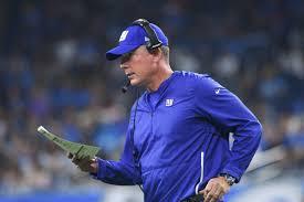 New York Giants: Pat Shurmur isn't going anywhere despite losses