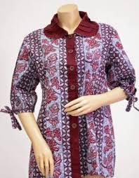 Seperti halnya model pakaian batik untuk kerja di atas yang banyak dicari oleh para wanita ibu hamil masa kini. 70 Model Baju Batik Atasan Wanita Terbaru 2019 Semua Ukuran