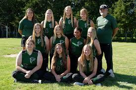 2020 WBND JV Softball – West Burlington, Iowa