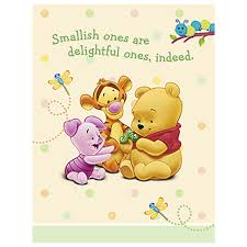 Baby Shower Baby Shower Winnie Pooh Bebe Bebe Disney