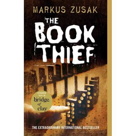 """Image result for the book thief by markus zusak"""""""
