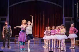 Show and Tell: Village Theatre's 'Billy Elliot' Is Electric | ParentMap