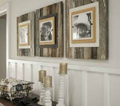 Matte Your Photos On Barn Board Or Old Fence Boards Top Pallet Ideas Decor Home Decor