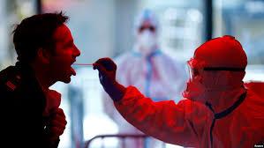 Полное торможение. Немецкий врач делится опытом борьбы с вирусом