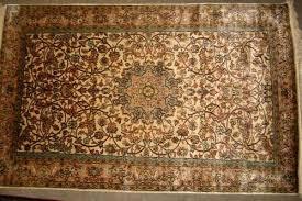 cashmere mixed kashmiri silk carpet rs