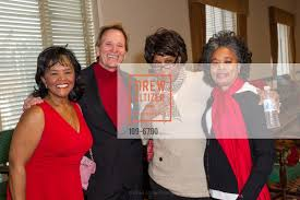 Barbara Rodgers with Doug McConnell, Rosetta Smith and Barbara ...