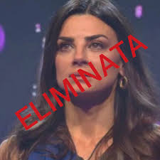 La donna acida - Grande fratello VIP: Serena Enardu viene ...