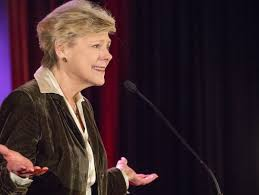 Highlights of two Minnesota speeches by Cokie Roberts | MPR News