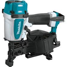 makita coil roofing nailer 1 3 4 in 15