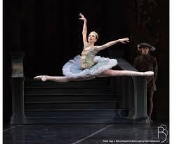 Boston Ballet's Addie Tapp   Ballet beauty, Ballet photos, Ballet  photography