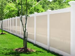 The Advantages Of A Pvc Or Vinyl Fence In Ormond Beach Fl