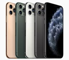Apple iPhone 11 Pro Launched in India Starting @ INR 99,900