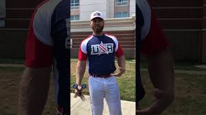 Shannon Smith talking Team USA, Softball, and more!! - YouTube