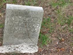 Dee Addie Wallace Pace (1847-1929) - Find A Grave Memorial