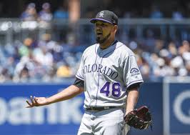 German Marquez lifts Rockies over Padres as Colorado snaps 5-game ...